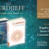Două noi titluri, în colecția dedicată lui G.I. Gurdjieff