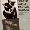 """Premiera spectacolului """"Fugato Labile: Camille Claudel"""",  la Sala Elvire Popesco"""