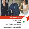 Bartók & jazz