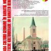 "A XXVI-a ediție a ""Decadei Culturii Germane în Banatul Montan"""