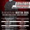 In Memoriam Márton Áron
