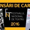 Ziua a doua a FNT 2016