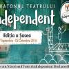 Maratonul Teatrului Independent – Bucharest Fringe a ajuns la final