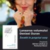 """Denisa Duran lansează volumul """"Învelit în propriul corp"""", la Librăria Okian din Brașov"""