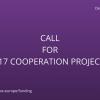 S-a lansat apelul din 2016 pentru proiecte de cooperare Europa Creativă