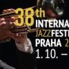 JazzyBit va concerta în cadrul celei de a 38-a ediții a Festivalului Internațional de Jazz de la Praga
