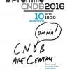 Nominalizările la #PremiileCNDB2016
