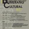 """Conferința """"Bumerang cultural. Problematica traducerilor literare româno-maghiare și maghiaro-române"""",  la Institutul Cultural Român"""