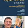 """Bogdan Suceavă şi noul său roman, """"Republica"""", la Bucureşti"""