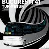 """Spectacol- eveniment """"București 41 – Tur Retur"""""""