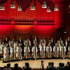 """Corul Național de Cameră """"Madrigal – Marin Constantin"""" cântă pentru pace, la sediul ONU din Geneva"""
