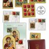 Crăciun filatelic – Mărcile poştale vestesc Naşterea Domnului