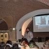 Seminar de Relații Publice cu peste 100 de studenți susținut de Pro Vita Iași