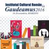 Noi apariții editate de Institutul Cultural Român, lansate la Târgul Internațional GAUDEAMUS