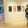 Ioana Niculescu-Aron expune la ICR New York