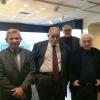 Aniversare Norman Manea, la Institutul de Cercetări Iudaice din New York (YIVO)