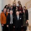 Vizita la Londra a președintelui ICR, Radu Boroianu