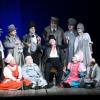"""""""Revizorul"""" de N.V. Gogol – 10 ani pe scena Teatrului de Comedie"""