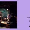 Seară de jazz și blues cu Ruxandra Zamfir, la Galeria Întâlnirilor