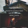 Două piane şi doi pianişti din Marea Britanie, la Sala Radio