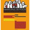 Maratonul de Poezie de la Facultatea de Litere , ediția a 16-a