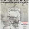 """Expoziție """"Ex-Libris Constantin Brâncuși"""""""