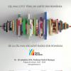 Regal cultural pentru Caravana EUB la Gaudeamus 2016