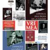 Lansările Editurii Vremea la Gaudeamus 2016