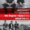 JazzConnet, la Arcub