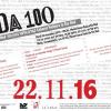 """""""Dada Mea: teatru, poezie și Dada"""", serie de evenimente dedicate Centenarului Dada, laTel Aviv"""