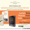 Dezbatere despre Primul Război Mondial cu Lucian Boia, Marian Voicu, Ioan Stanomir și Dan Tăpălagă