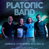 """Concert Platonic Band, """"An Evening with THE BEATLES"""", la Doors Club"""