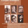 """Aniversare la ICR: """"Memoria Exilului Românesc"""" 25"""