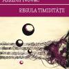 """Andrei Novac lansează volumul de poezie """"Regula timidității"""""""