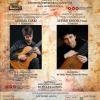 """Recital de lăută barocă, la Festivalul Internaţional """"Serile de chitară"""""""