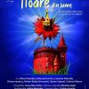 """Un nou spectacol semnat de Chris Simion, """"Cea mai frumoasă floare din lume"""", la Teatrul EXCELSIOR"""