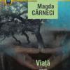 """Poeta Magda Cârneci lansează volumul """"Viață"""", la Gaudeamus"""
