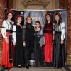 """""""Zestrea"""", prezentă la Ateneu în seara concertului de colinde"""