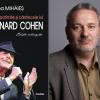 """""""Viaţa, patimile şi cântecele lui Leonard Cohen"""", ediţie adăugită, de Mircea Mihăieş, în librării"""