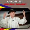 Grigore Leșe, de Ziua Culturii Române, la Teatrul Național din Craiova