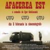 """Premiera filmului """"Afacerea Est"""" de Igor Cobileanski, la Chişinău"""