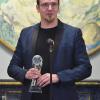 Scenograful Adrian Damian, OMUL ANULUI 2016