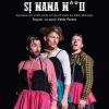 """Spectacol non-verbal, la Teatrul Maghiar de Stat """"Csiky Gergely"""" din Timişoara"""