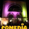 """COMEDIA ȚINE LA TINEri"" – ediția a VIII-a, 2017"