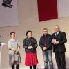 """Poeta Simona-Grazia Dima a câştigat Marele Premiu pentru Poezie, la Festivalul Internaţional de poezie """"Cemal Sureya"""""""