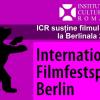 Conferință de presă: ICR susține filmul românesc la Berlinala 2017