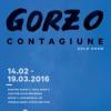 Programul Expozițional ARCUB 2017 se deschide cu un solo show Dumitru Gorzo
