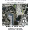Proiecţie de film, la Cinemateca ICR Viena, de Ziua Internaţională pentru Comemorarea Victimelor Holocaustului