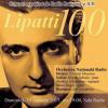 """""""Lipatti 100"""" – concert aniversar, la Sala Radio, de Ziua Culturii Naționale"""