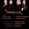"""""""Treapta a 9-a"""", la Teatrul Arte dell`Anima"""